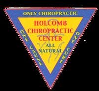 holcomb-chiro-logo